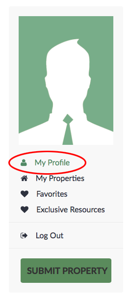 profile screenshot